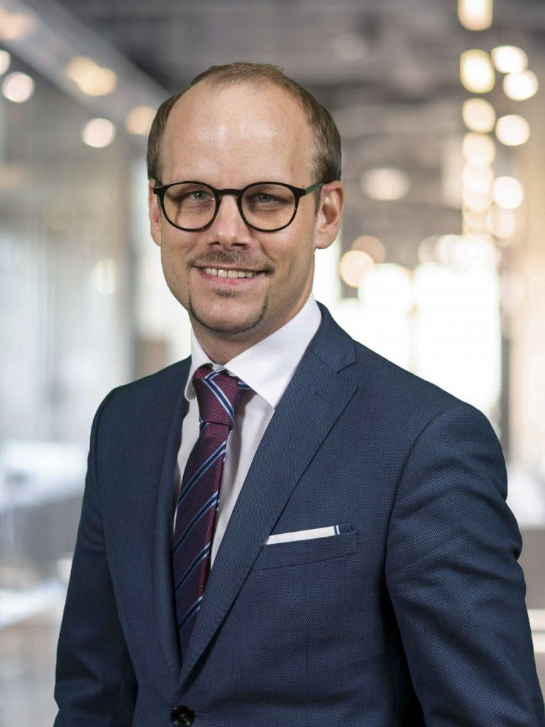 Mag. Dr. Dr. Helge Oberhuber